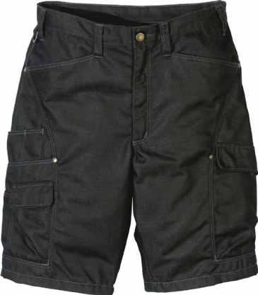 Fristads Shorts 254 BPC (Black)